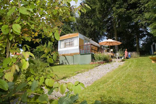 Camping: Le Pommier Rustique