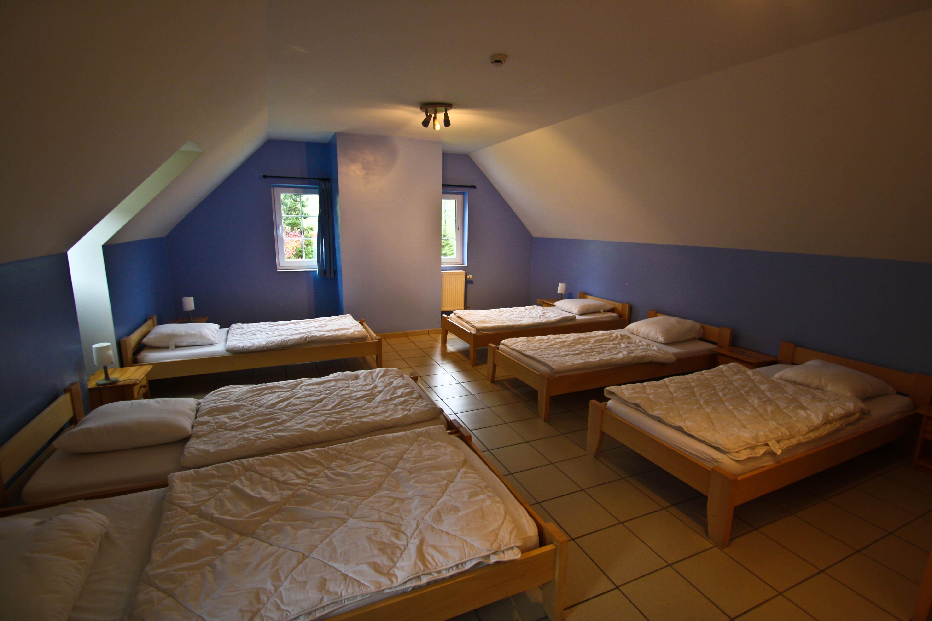 La Chevalerie Chambre 4