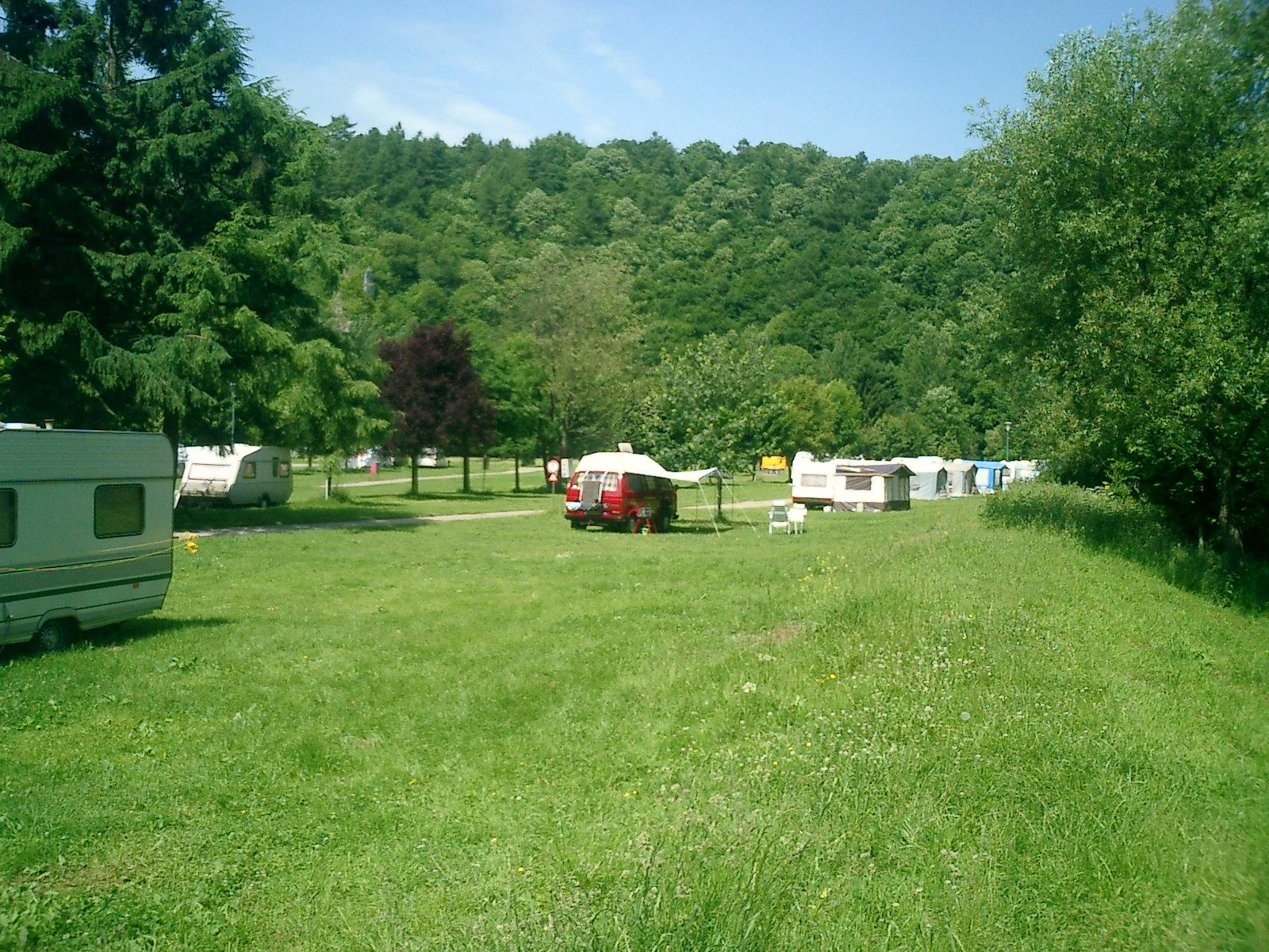 Camping Villatoile