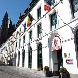 Hôtel Cathédrale