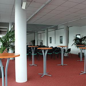 Stade Luc Varenne