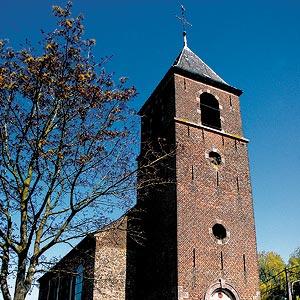 Eglise de Gibecq