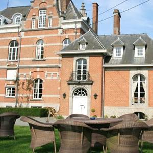 Château de Ramegnies-Chin