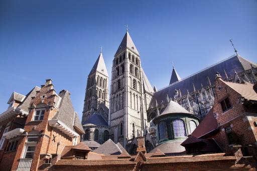 Tournai, Ville d'Art et d'Histoire