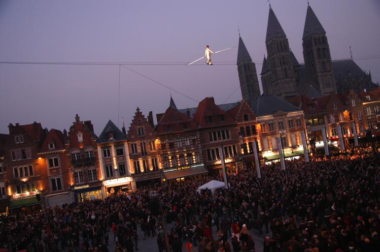 Tournai, Ville dArt et d'Histoire