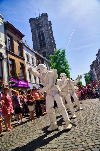 """Festival """"Sortilèges, Rue et Vous!"""""""