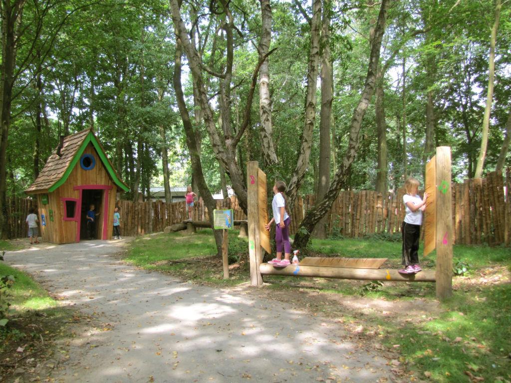 L'Escale forestière - Bon-Secours