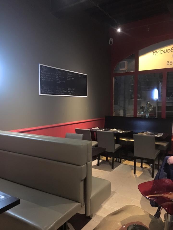 La Taverne du Boucher