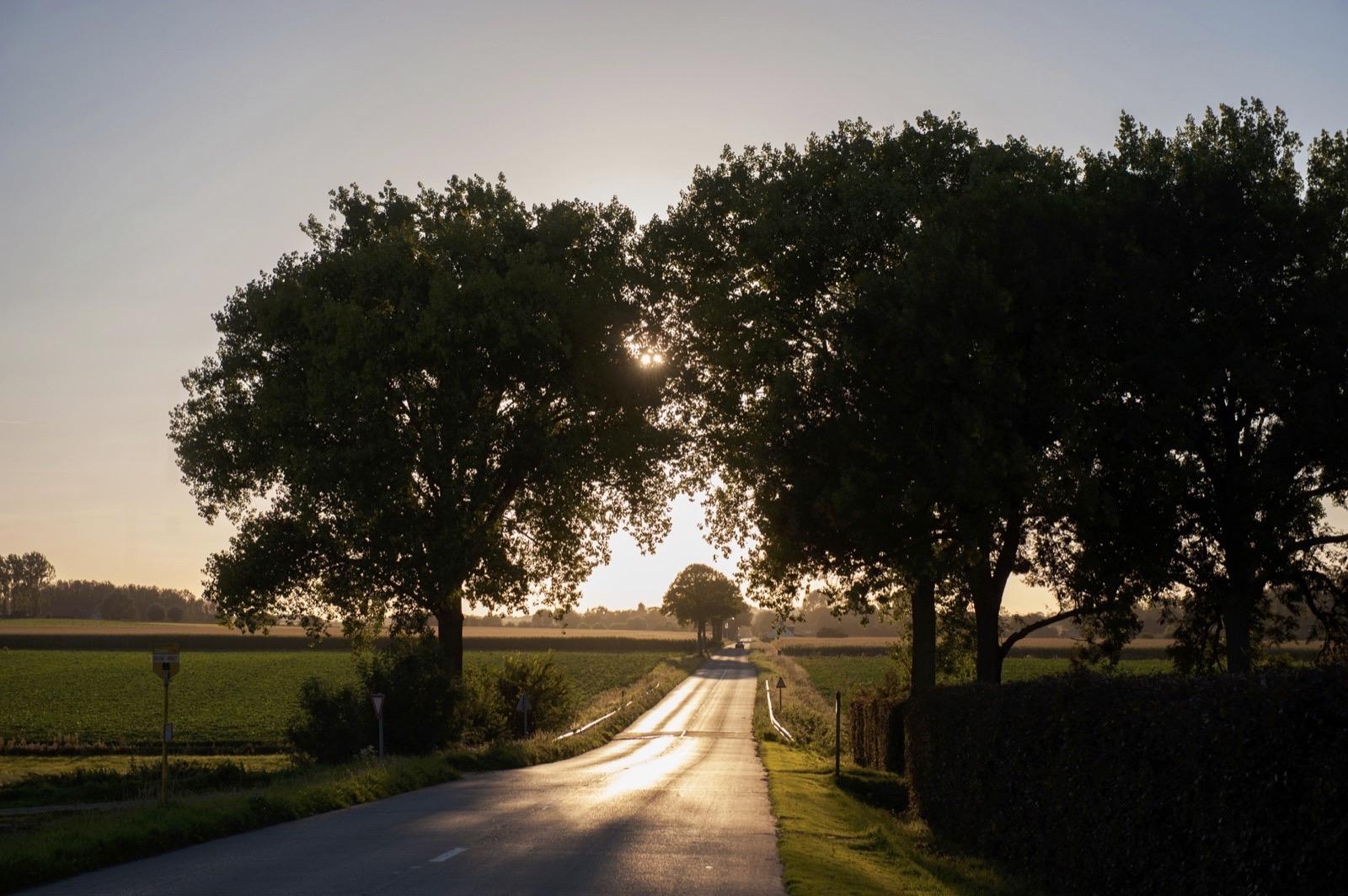 Promenade des chapelles