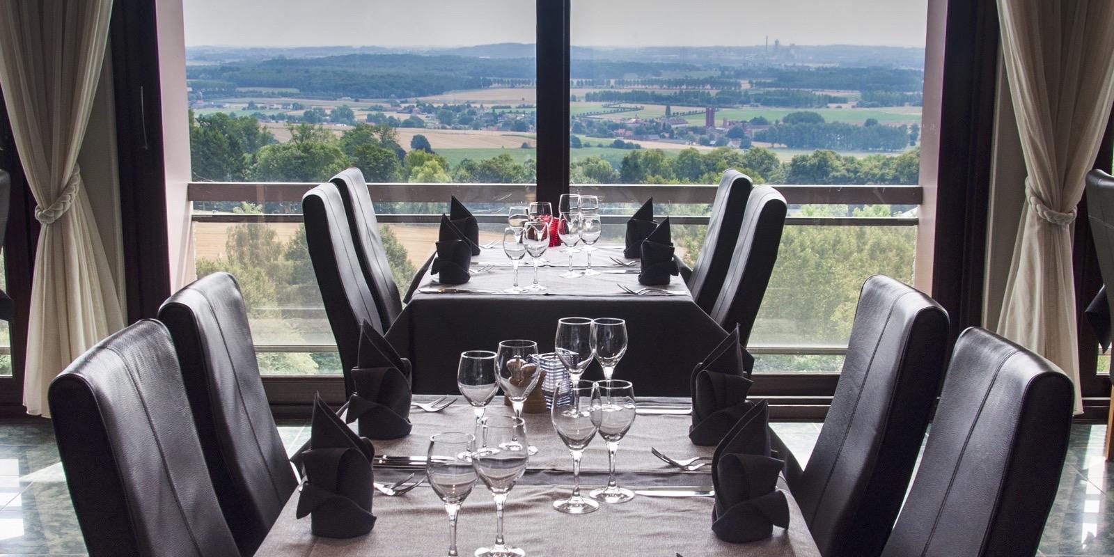 Hôtel Floreal Le Panoramique