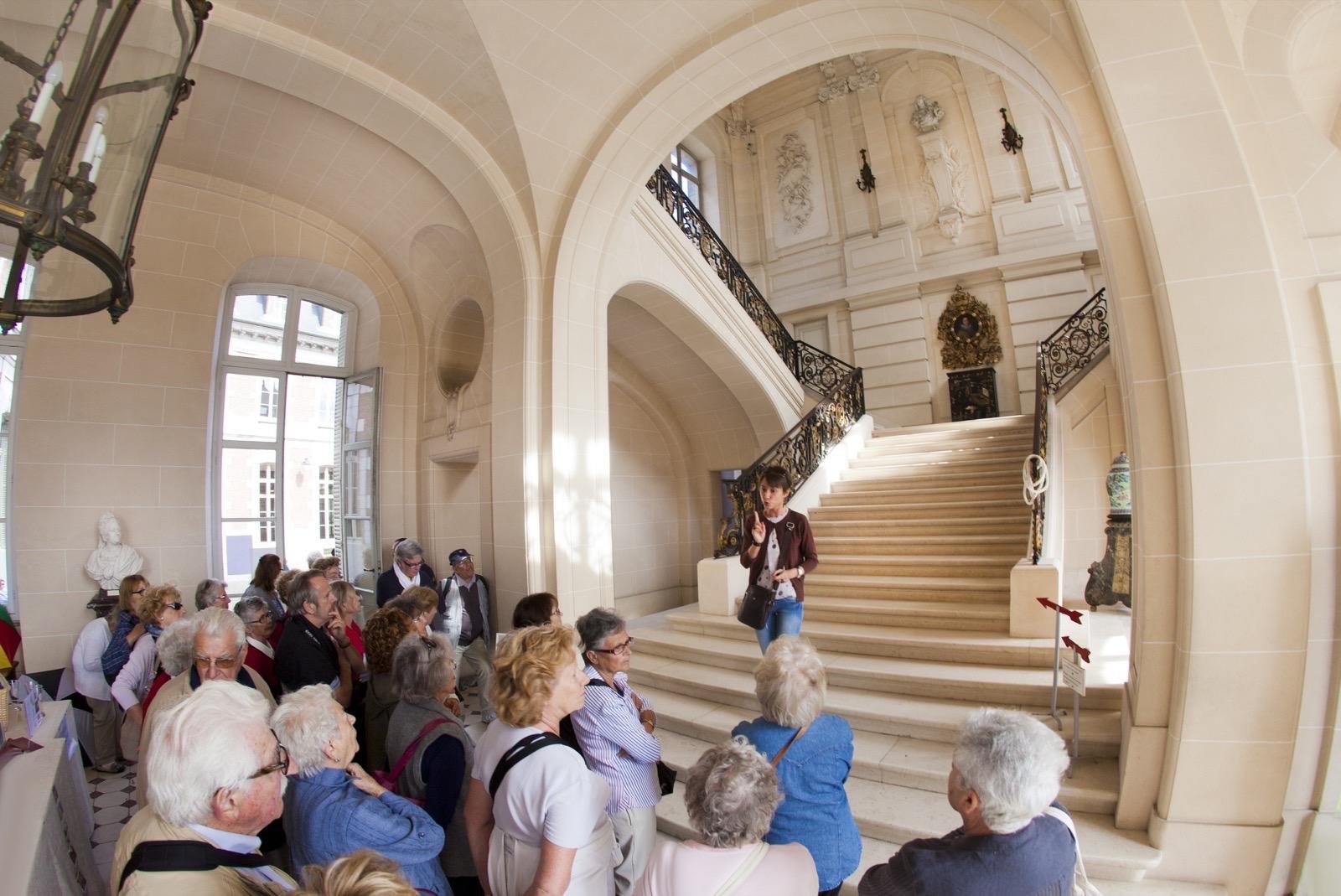 Le Château de Beloeil