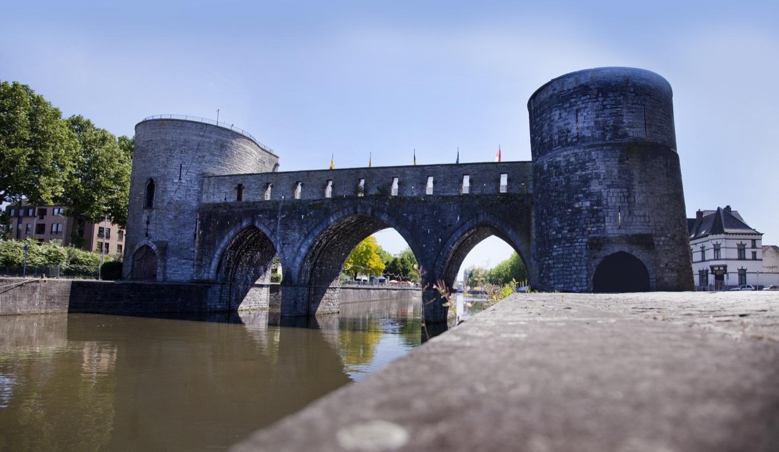 Le Pont des Trous