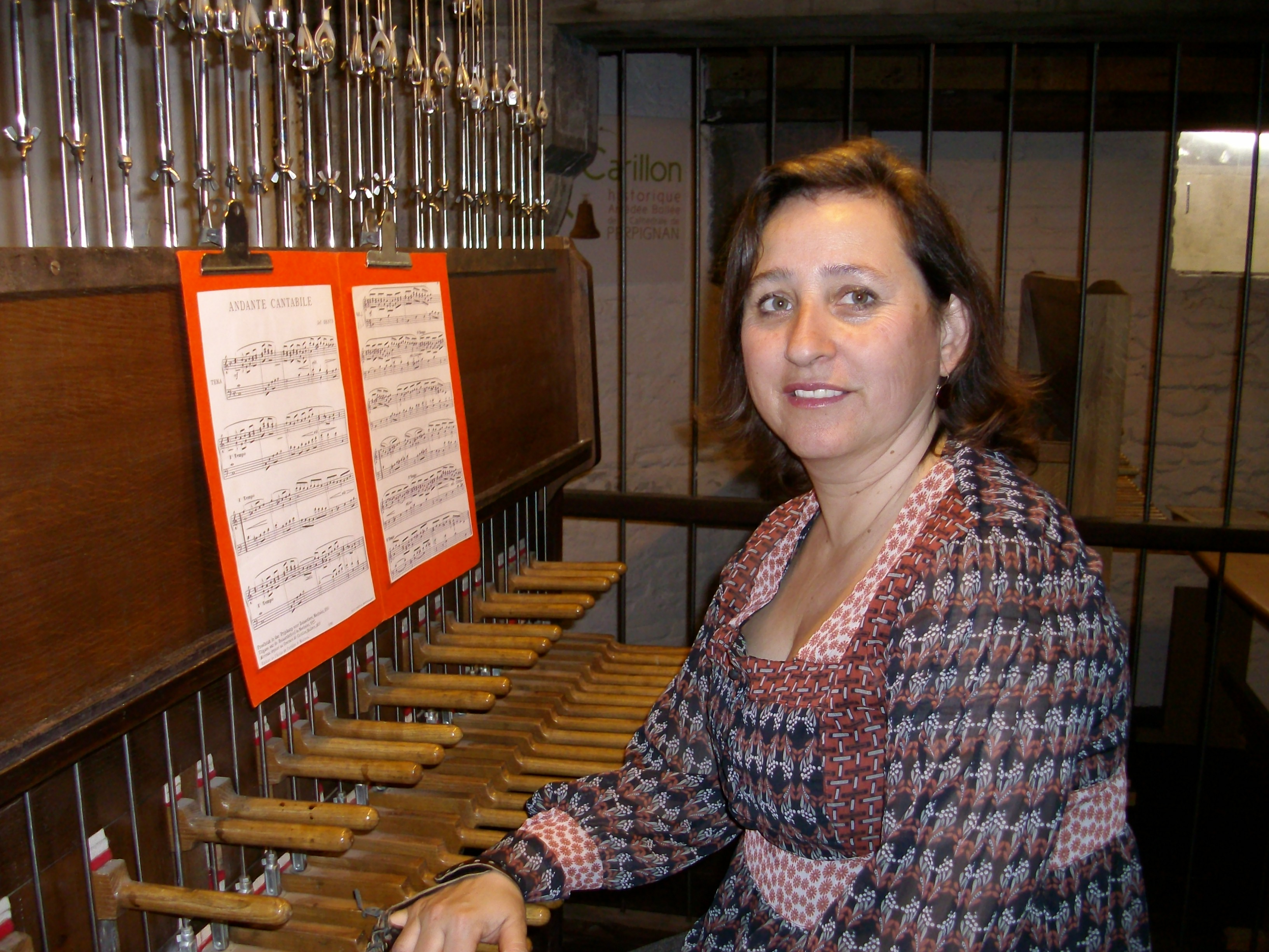 Concerts de carillon à Tournai