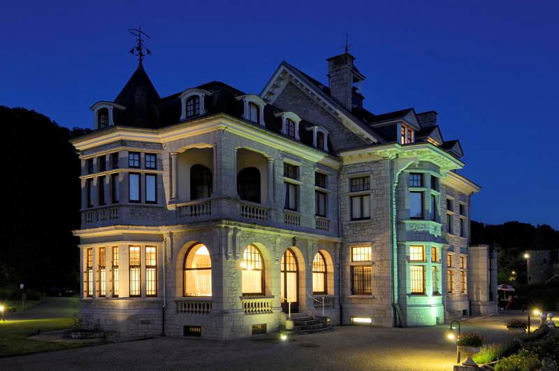 Le Castel Les Sorbiers