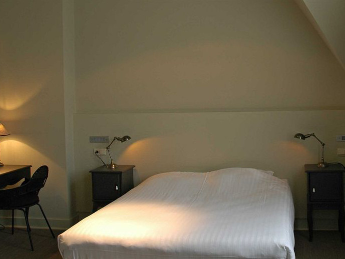 HotelMerveilleuseChambre