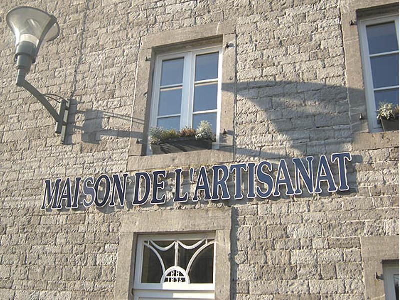 MAISON DE L'ARTISANAT