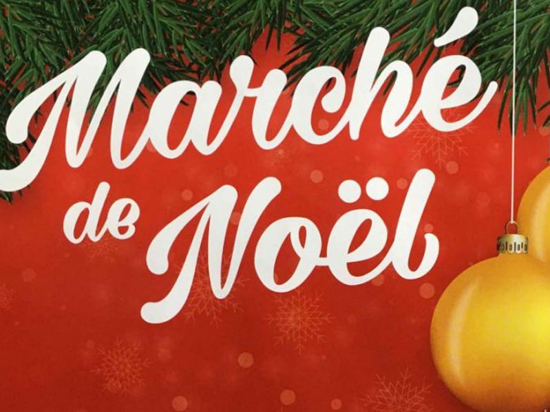 Marché de Noël - Leffe
