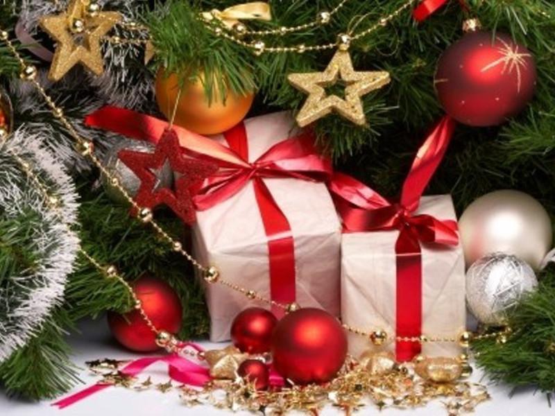 Marché de Noël à Spontin