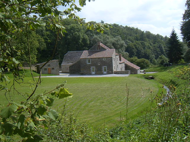 GITE RURAL LE MOULIN DE (...)