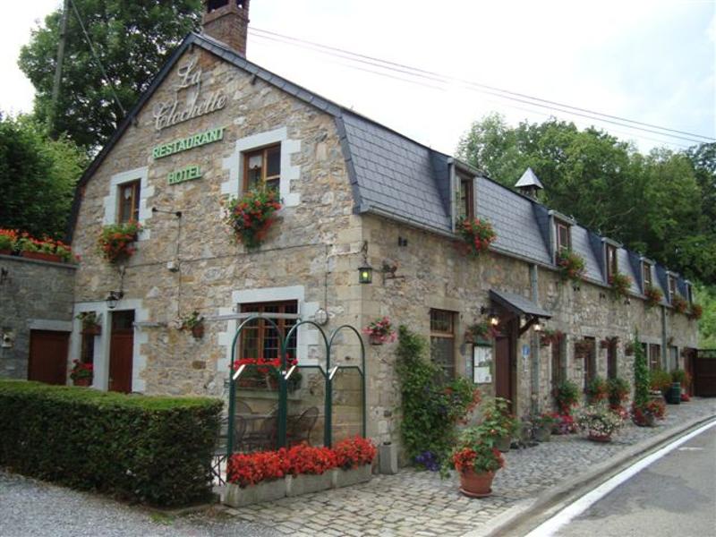 HOTEL LA CLOCHETTE