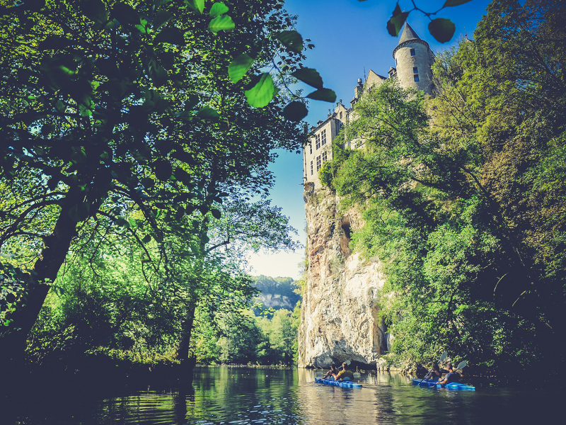 Kayak - Grande photo - Dinant Evasion