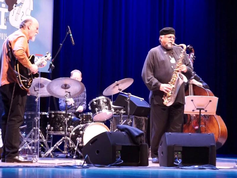 Concert de jazz : John(...)