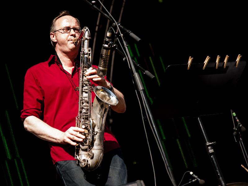 Concert de jazz : Bart(...)