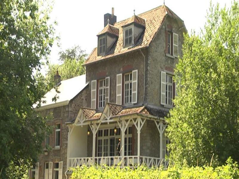 Villa1900
