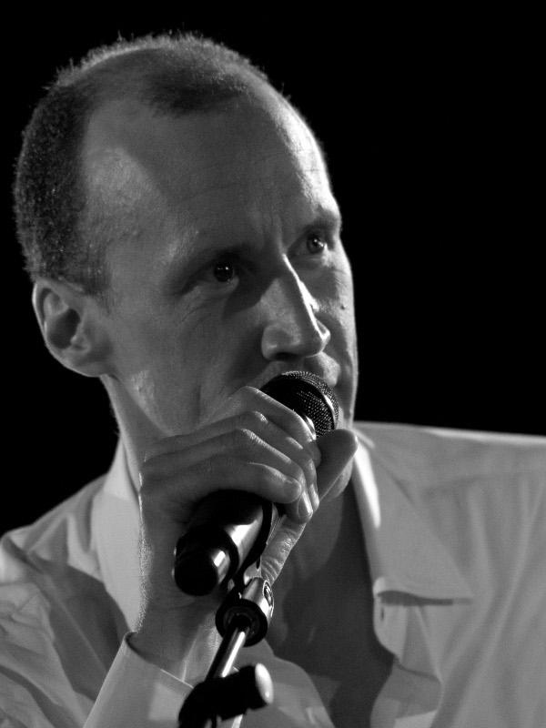 Concert : BJO / David Linx-Bre