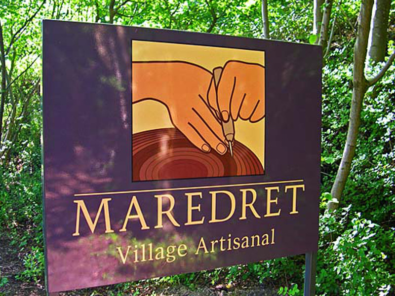 13e fête artisanale de Maredret