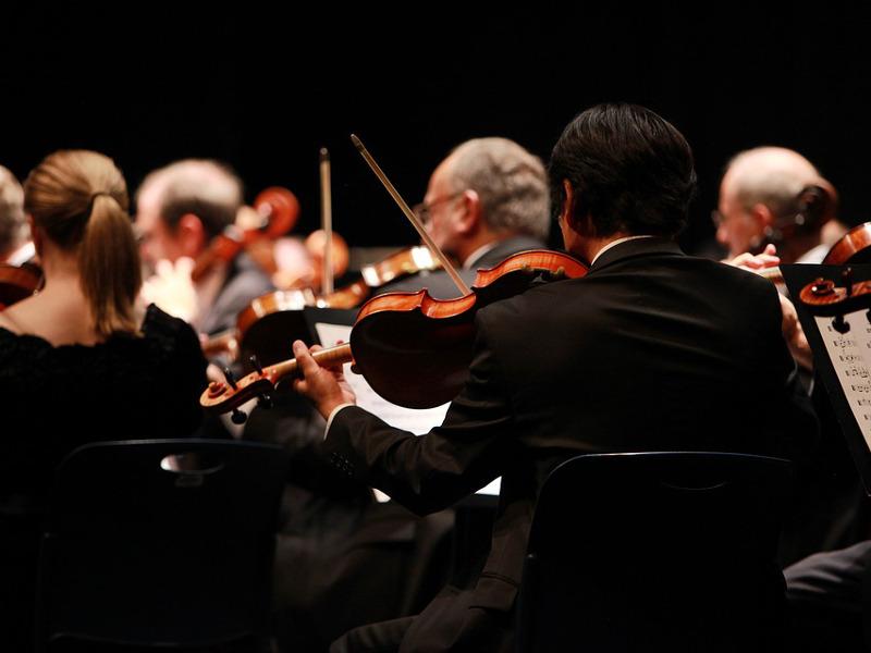 Concert classique à l'Abbatiale