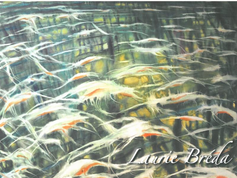Exposition Laurie Bréda :(...)