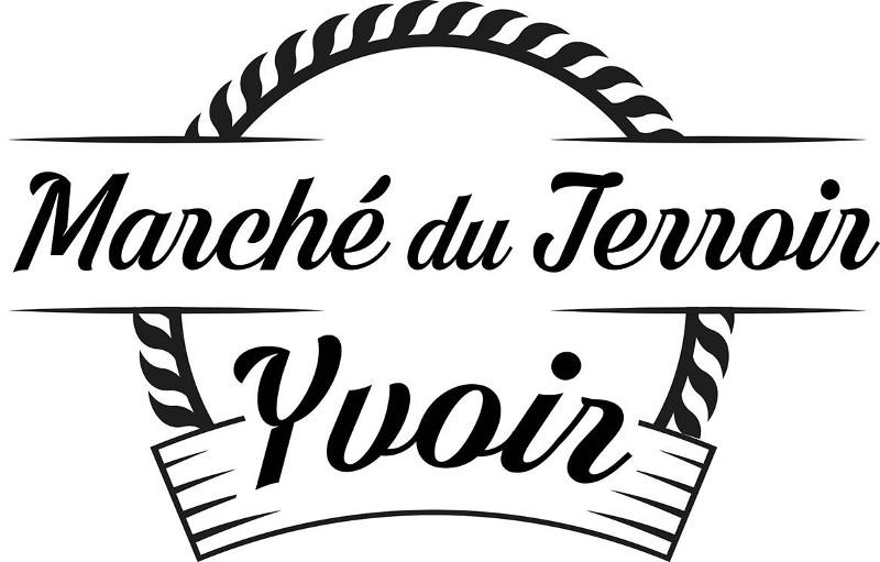 Marché du terroir à Yvoir