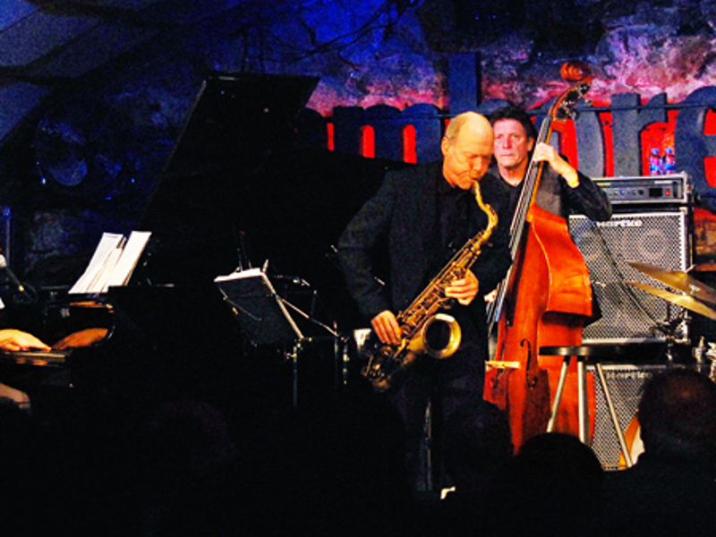 Concert de jazz : Ben Sidran