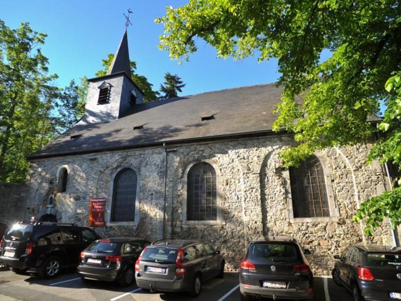Visite guidée de l'église(...)