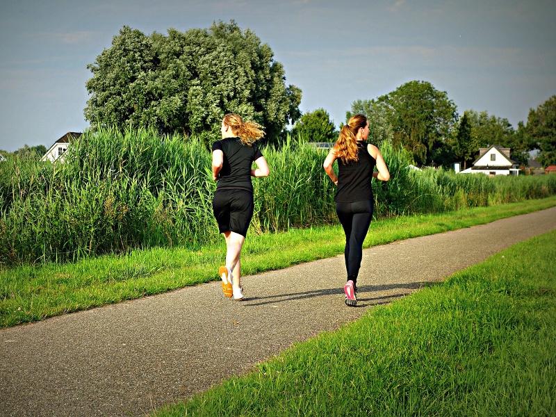 33e édition du jogging