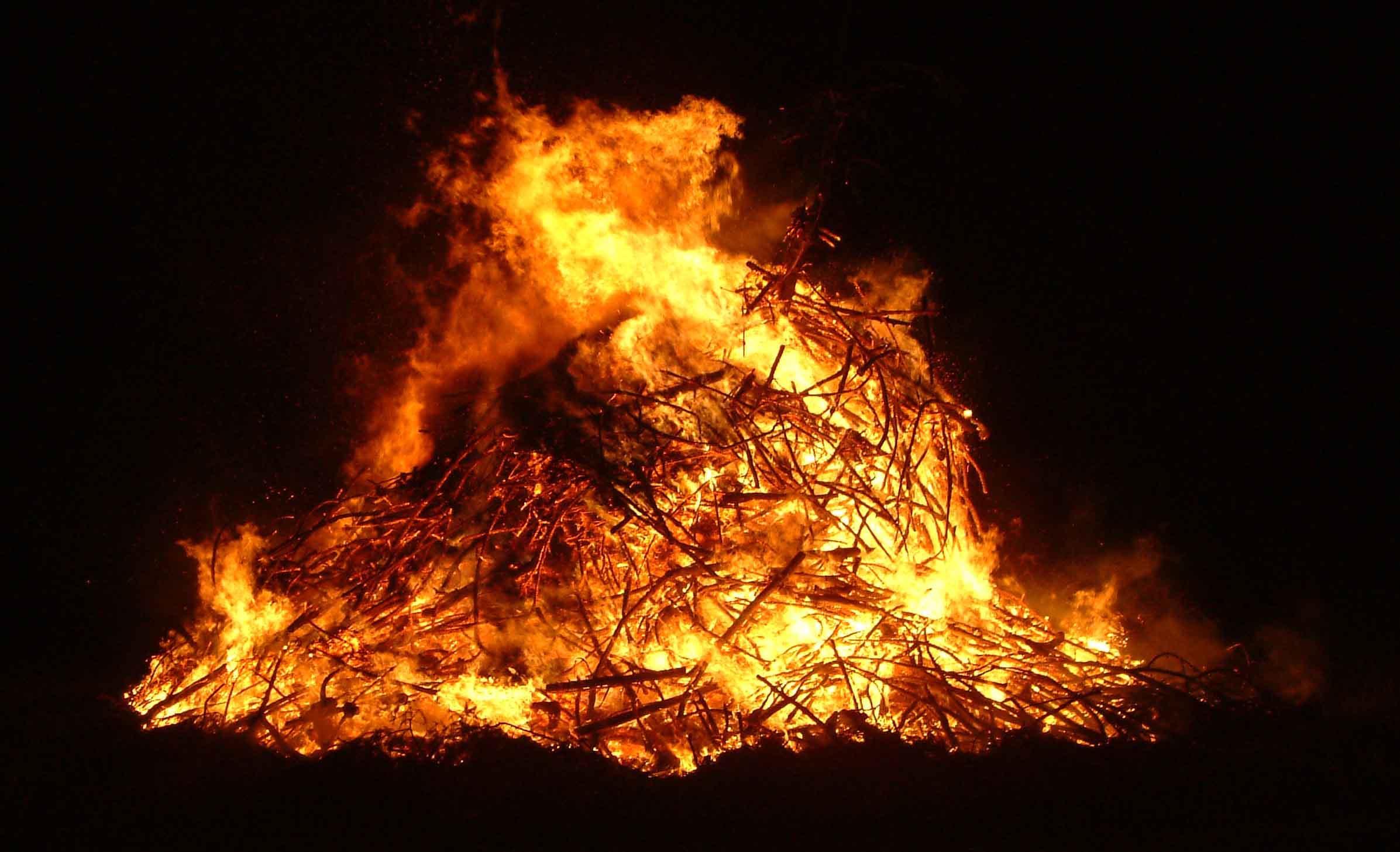 Carnaval et Grand feu de(...)