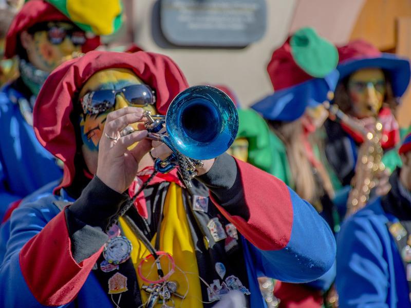 Carnaval d'Yvoir