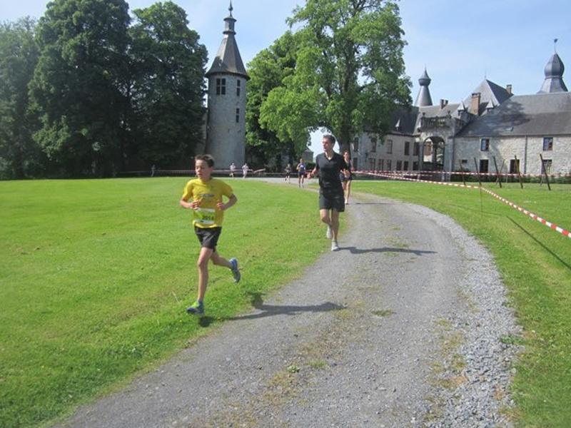 26e Jogging des parcs et(...)