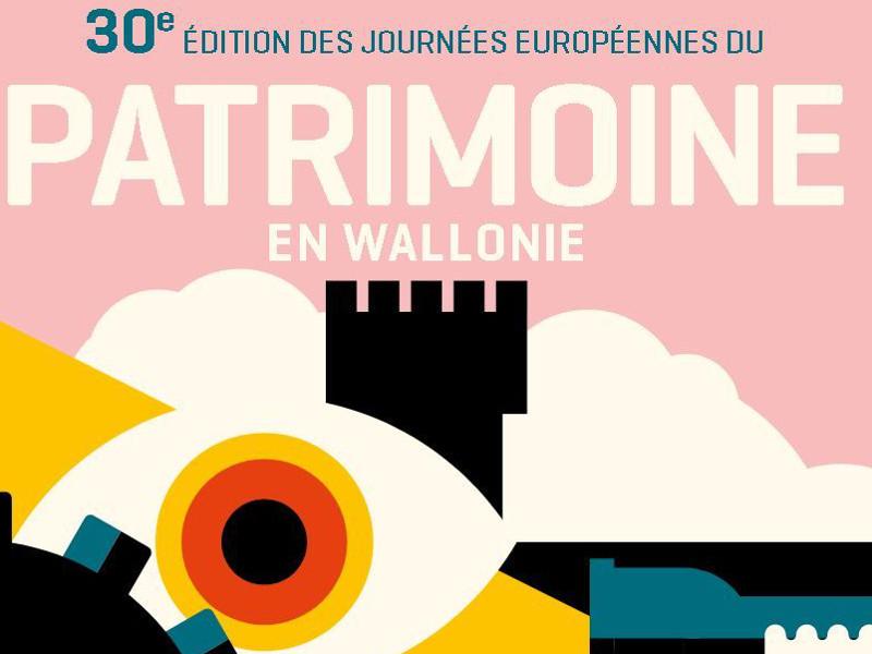 Journées du Patrimoine en(...)