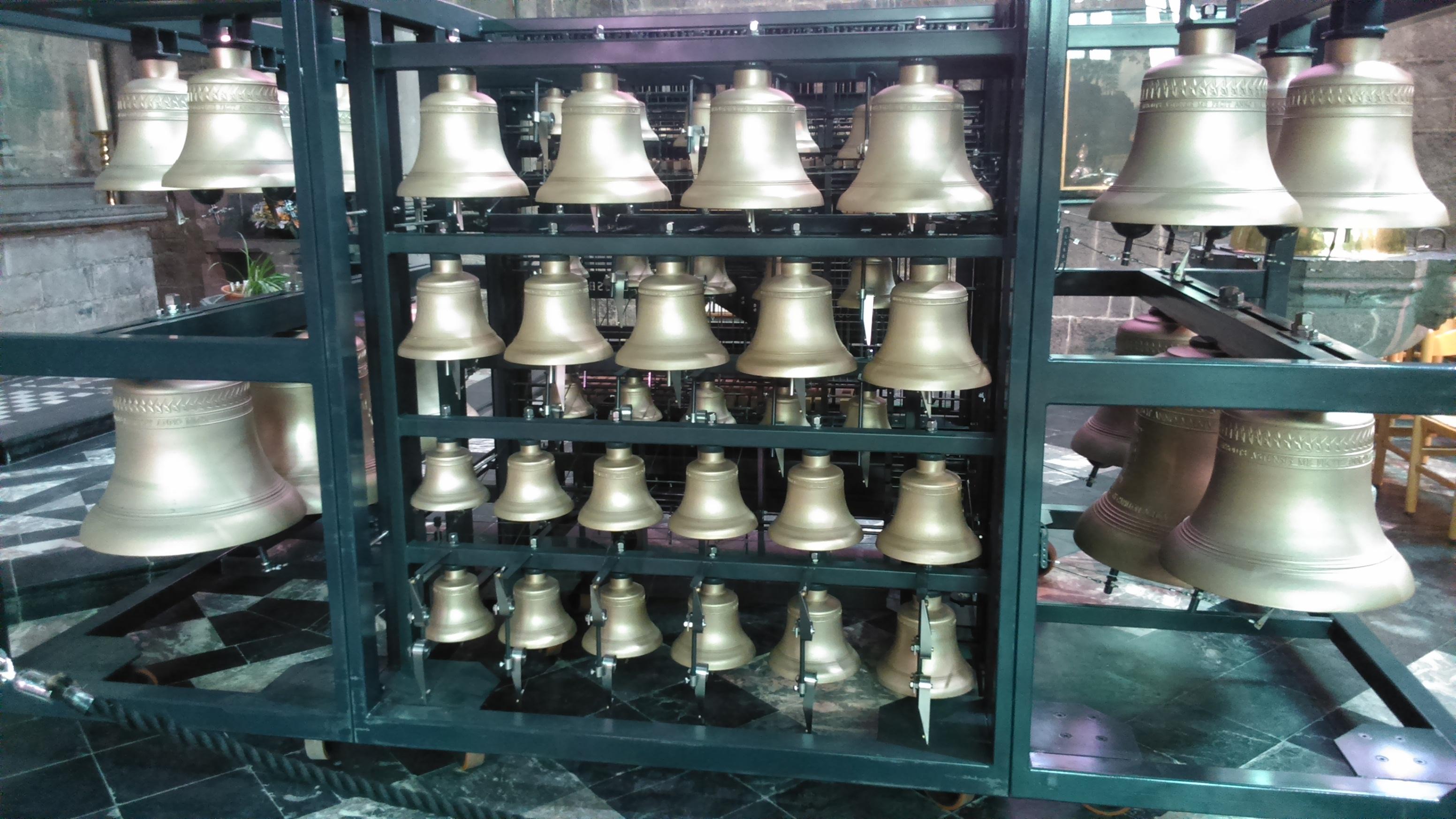 Festival de carillon -(...)