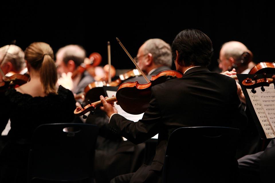 Orchestre symphonique du(...)