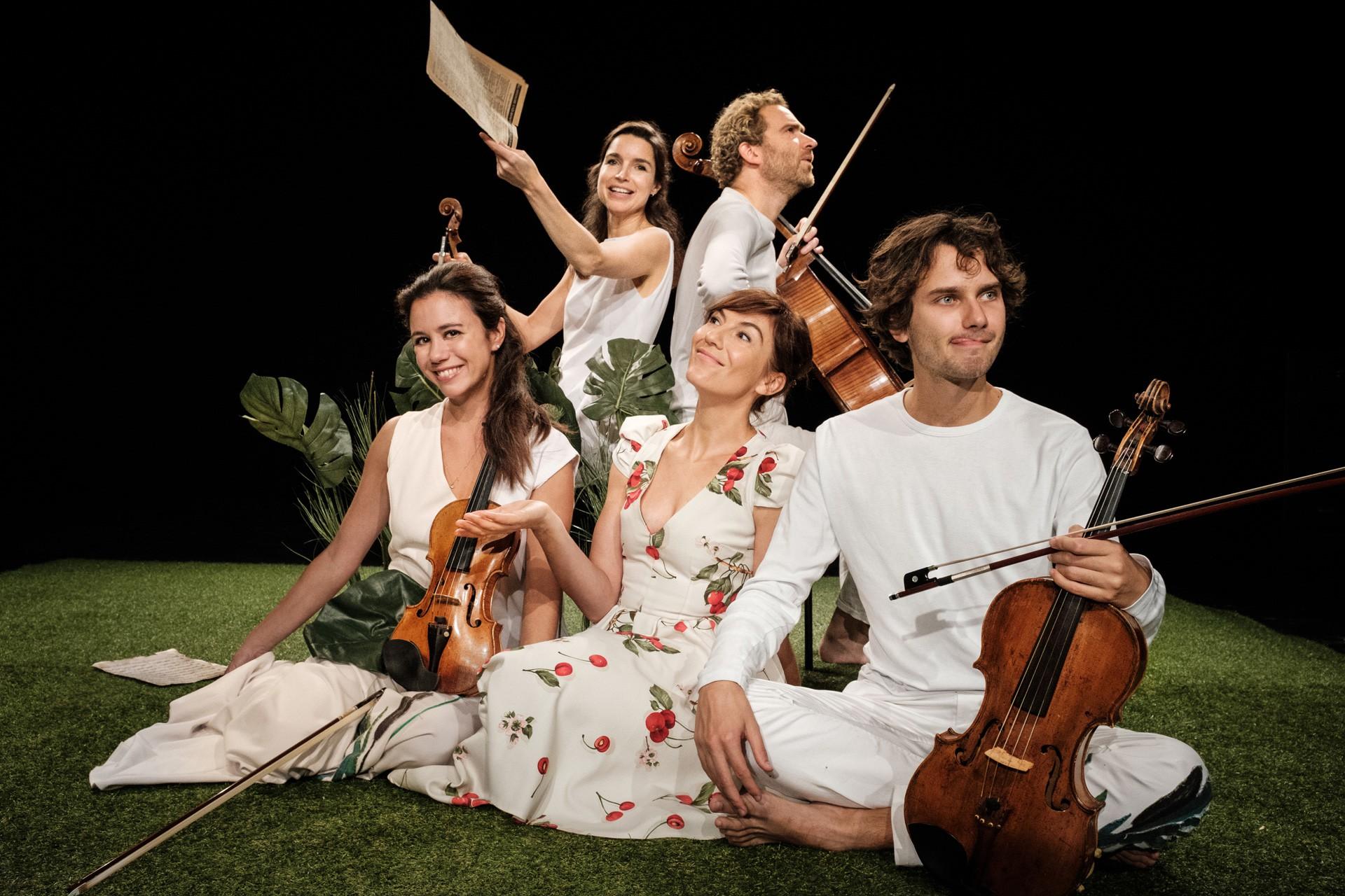 Concert classique du festival