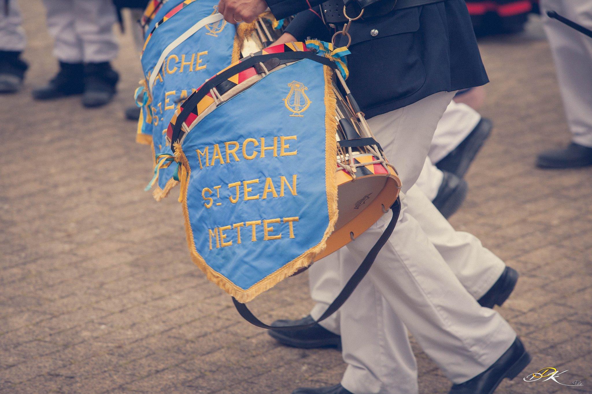 Marche folklorique Saint-Jean