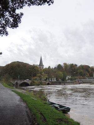 Trail Lesse et Meuse sauvages