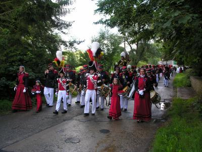 Marche folklorique Saint-Roch