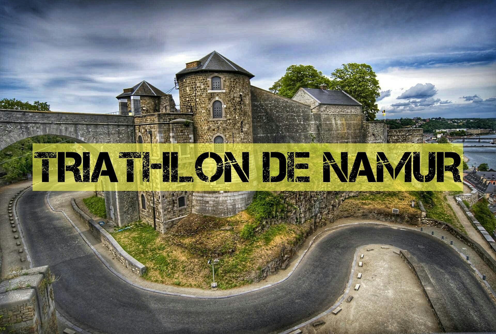 Triathlon de Namur