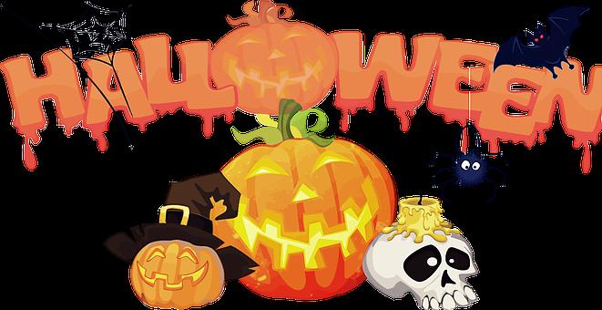 Halloween à Coutisse