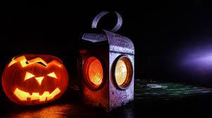 Halloween à Vezin