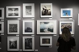 Exposition de photos